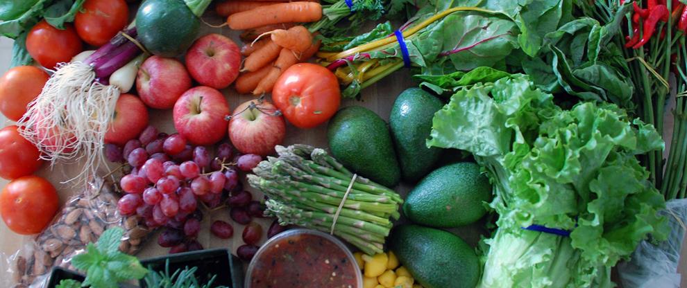 Rosendale Farmers Market ted360